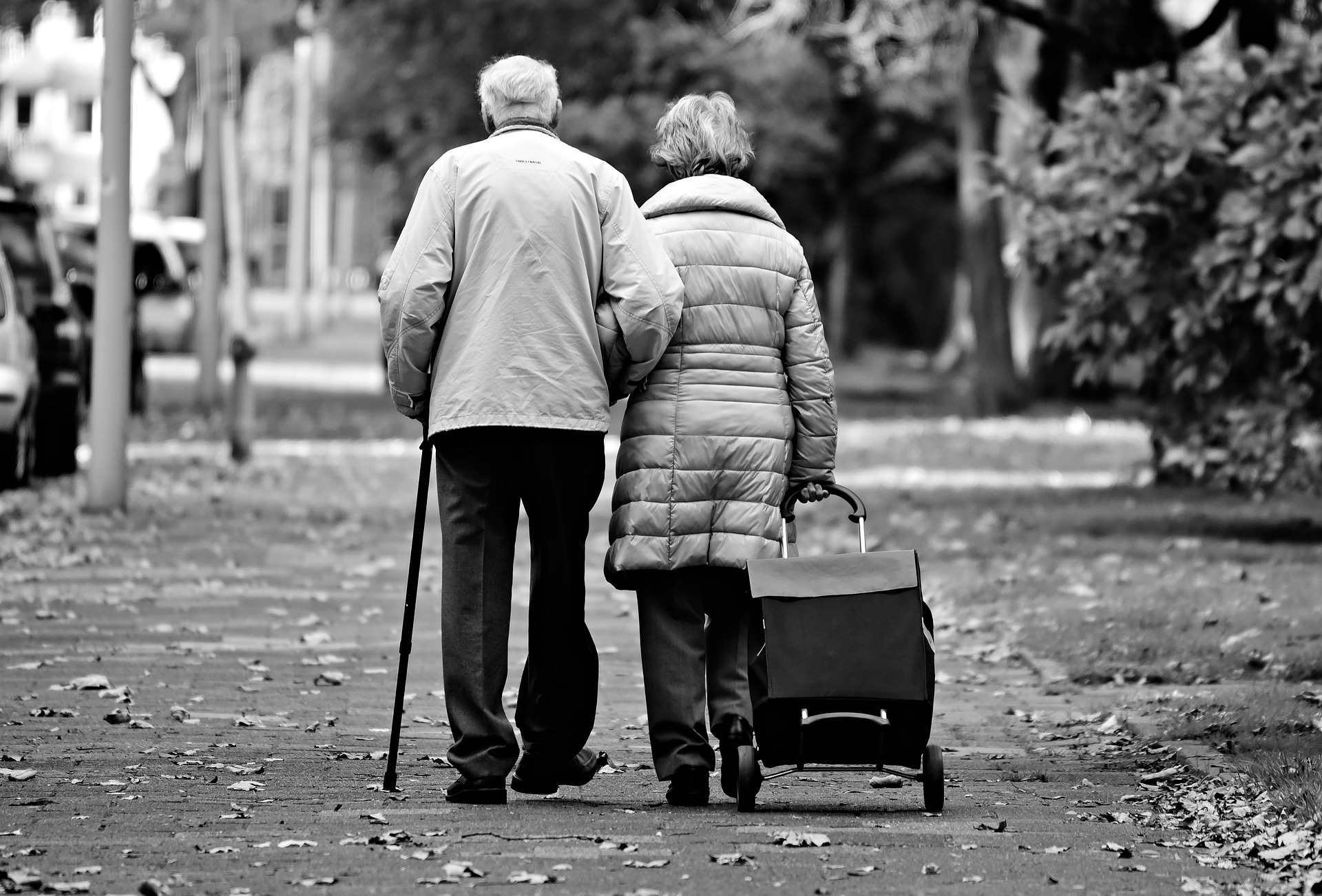 Rehabilitacja Parkinson